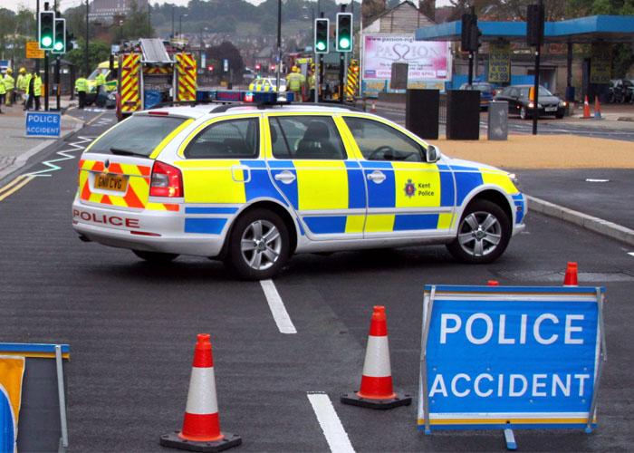 odszkodowanie wypadek drogowy uk