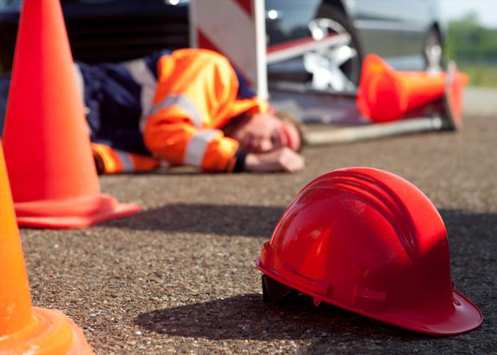 odszkodowanie wypadek w miejscu publicznym UK