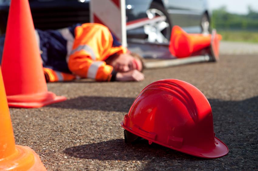 Jak uzyskać odszkodowanie za wypadek w pracy w Anglii?