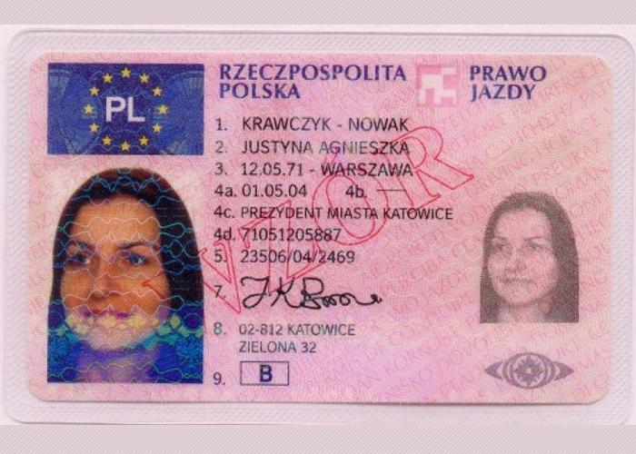 Brexit - polskie prawo jazdy