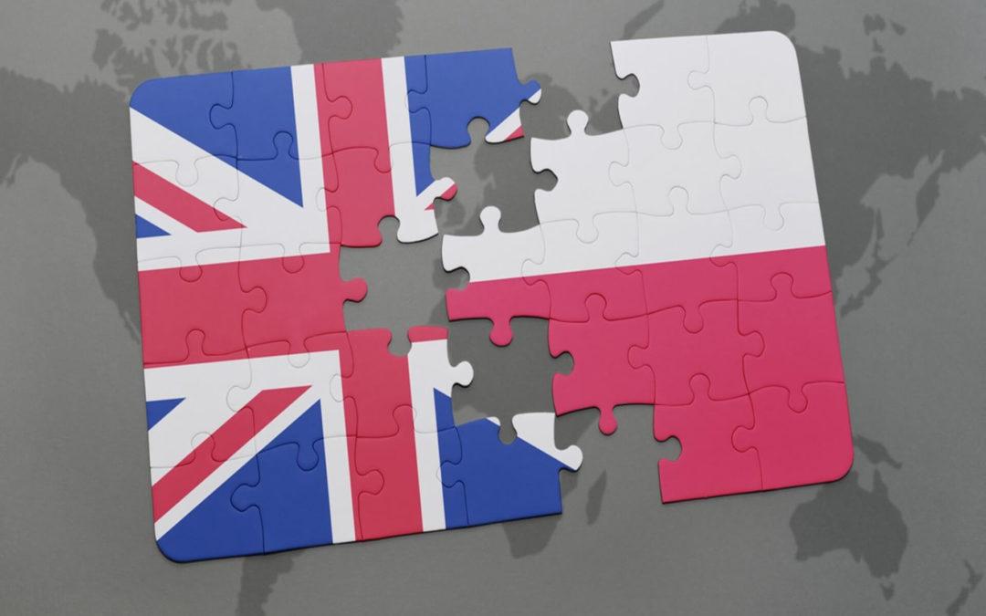 Odszkodowanie w UK po powrocie do Polski
